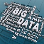 Big data - the uncovering of cloud computing's platinum lining.