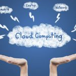 Cloud computing - is oracle finally embracing it?