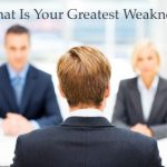 "How to answer: ""What is your biggest weakness?"""